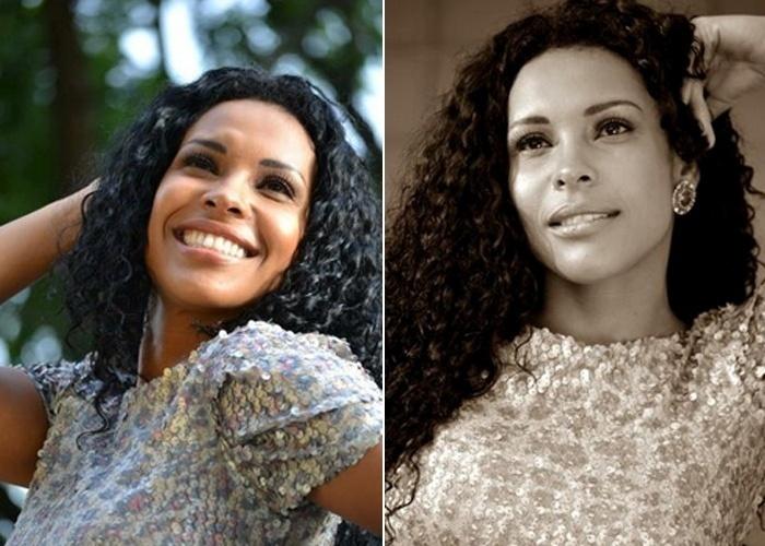 """9.jan.2013 - Ao site """"Caras Online"""", Solange Vega também falou sobre os prós e os contras de sua participação no """"Big Brother Brasil 4"""""""