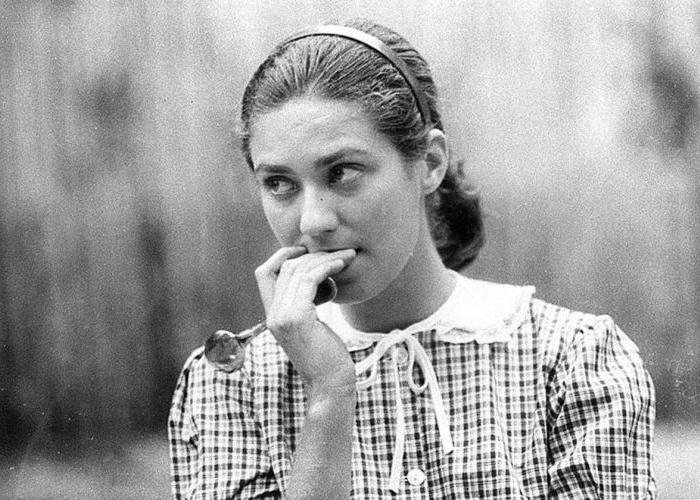 """1990 - Em """"Rainha da Sucata"""", a atriz Patrícia Pillar interpretou Alaíde"""