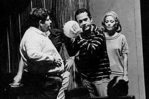 """Cena do humorístico """"Família Trapo"""", de 1967"""