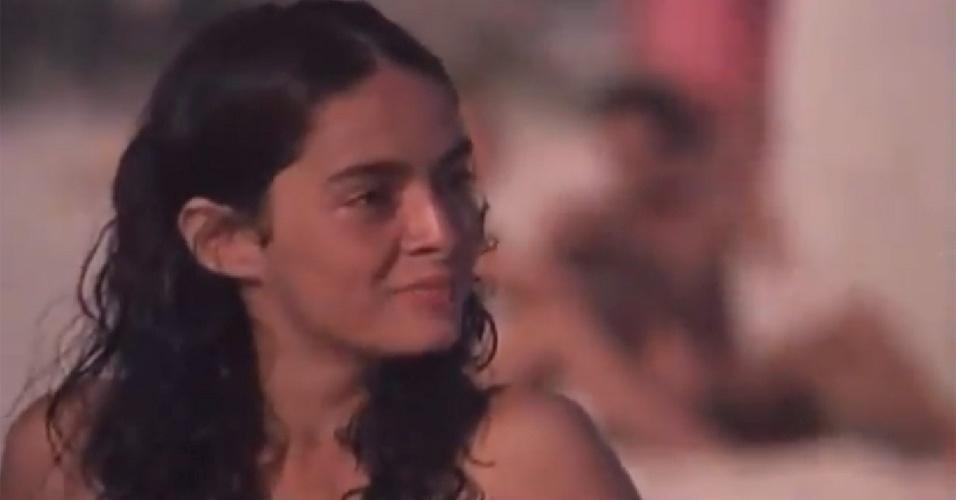 """Em 1979, ela perdeu a mãe em um acidente de carro e sua vida pessoal passou por grandes mudanças. Cláudia foi morar sozinha em Niterói e se dedicou à profissão. Em 1982, ela gravou seu primeiro filme de sucesso: """"Menino do Rio"""", de Antônio Calmon"""