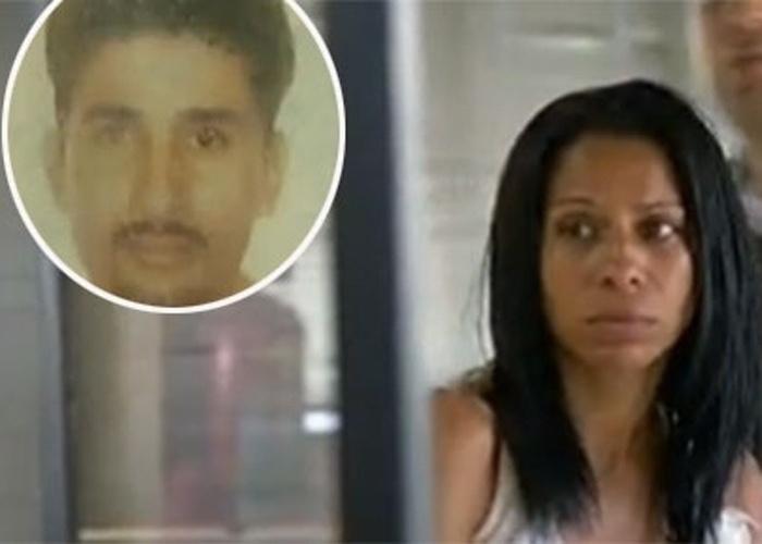 Segunda-feira (18.fev.2013) - Diarista mata marido com marreta após traições no Rio de Janeiro. Segundo reportagem veiculada pelo