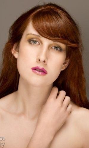 Jackie Green, 19, se tornou a mais jovem transexual do mundo aos 16 anos