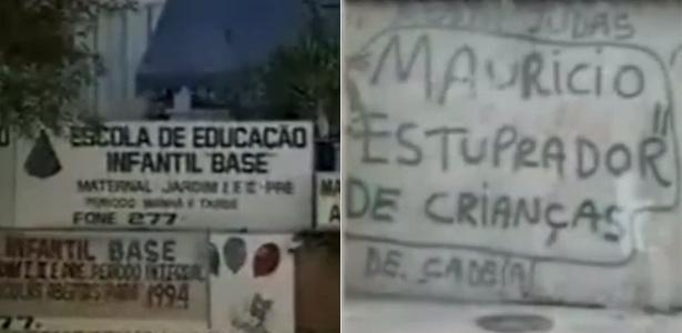 Em 1994, os proprietários da escola foram injustamente acusados de abuso sexual contra crianças