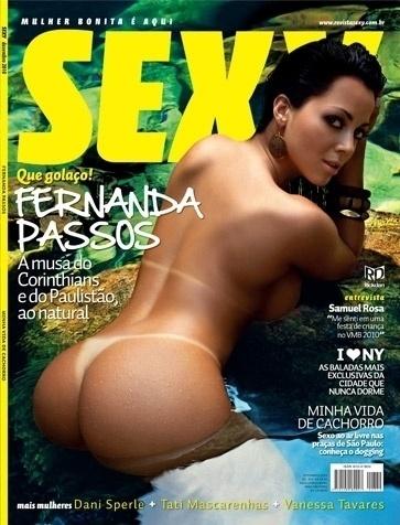 Dezembro de 2010 - Fernanda Passos