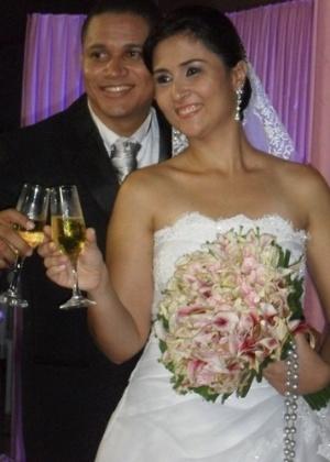 Eduardo Marques de Matos e Graziana Olinda da Silva Matos / Aracaju (SE) 22/05/2010