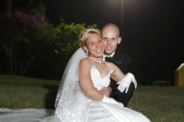 Joel Bezerra e Cintia Lima / Diadema (SP) 24/11/2012.