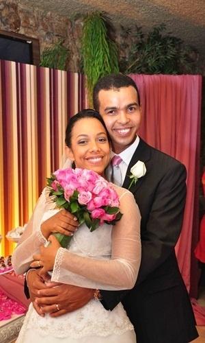 Emanuel e Mônica Braz / Recife (PE) 28/05/2012
