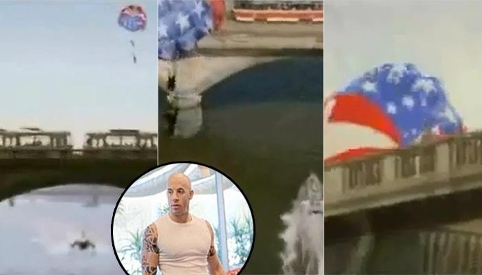 Triplo X (2002): Harry O'Connor, dublê do ator Vin Diesel no longa, tinha a seguinte missão: descer de rapel em uma ponte e posar em um submarino. A cena foi feita, mas Harry pediu ao diretor Rob Cohen para filmar novamente: aí ela deu errado e ele morreu ao bater na ponte. Saldo macabro: 1 morte