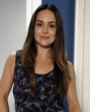 Luana Sousa Araújo (Gabriela Duarte) - Luana é esposa de Bruno. Sua gravidez está em risco, mas mesmo assim continua trabalhando pra que ele termine a faculdade