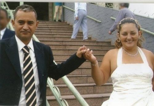 O casamento de Elenicio Delmondes de Andrade e Adriana Lucinda de Almeida Andrade foi em São Paulo (SP), no dia 7 de março de 2010.
