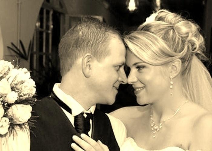 Marcio Peglow Altemburg e Lisiae Rosales da Costa Altemburg se casaram em Camaquã (RS), no dia 6 de fevereiro de 2010.