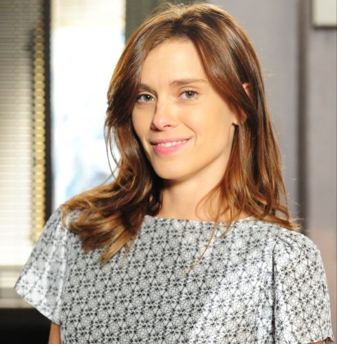 Mariana ximenes celebridade brasileira - 3 part 7