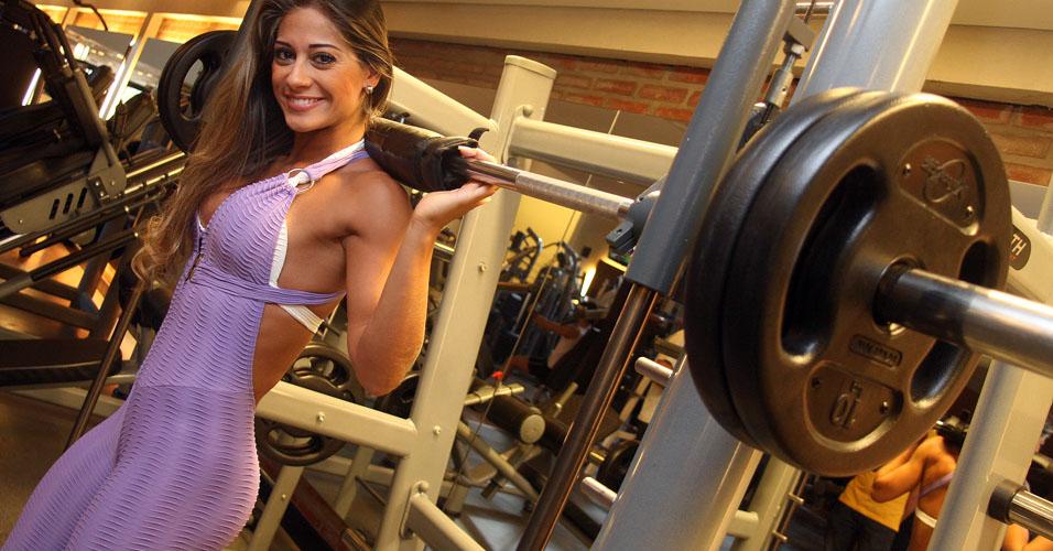 como ganhar massa muscular em xasa