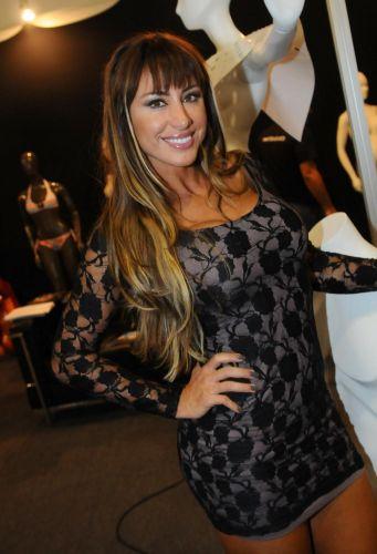 Aos 27 anos, Jaqueline Khury, participou da oitava edição do reality show