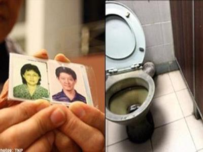 Segunda-feira (23/1) - Uma mulher de Cingapura 'morou' quase dois anos e meio no banheiro de sua casa. A história saiu do site YourHealth. Em 25 de março de 2009, Leong Mee Yan se sentou na privada de sua casa e não saiu mais de lá. Ela afirma que sentiu uma força irresistível que a impedia de desocupar o lugar. Hoje, pesando 30 kg (tinha uns 60 kg quando entrou no banheiro), madame Leong saiu do banheiros e toma remédios para controlar suas alucinações, possivelmente causadas por um surto esquizofrênico.