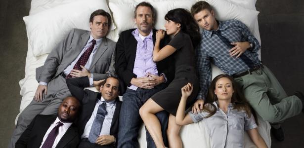 Quinta-feira (9/2) - A Fox anunciou o fim do seriado de sucesso 'House'. A oitava temporada, que estreia este ano no Brasil, será a última. Nos Estados Unidos, o último programa vai ao ar em abril.