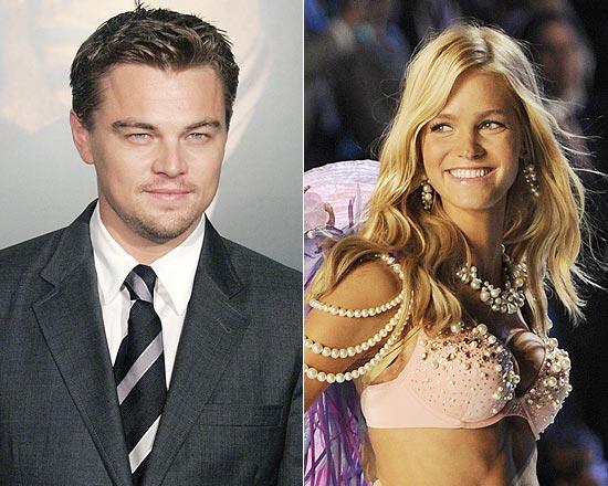 Quinta-feira (22/3) - O ator Leonardo DiCaprio, 37, não é lá muito adepto de um bom banho, segundo o site britânico