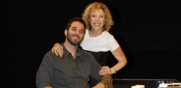 Quinta-feira (22/3) - O humorista Rafinha Bastos disse, em entrevista ao 'De Frente Com Gabi', que achou justo ser processado por conta da piada que ele fez com a cantora Wanessa Camargo no ano passado.